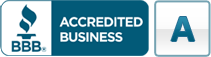 Better Business Bureau Rating - Phreedom Technologies IT Services