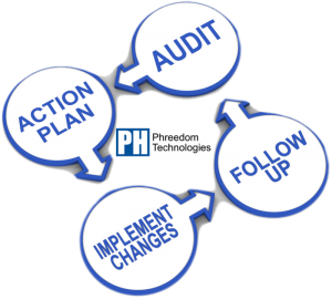Compliance Audit Cycle